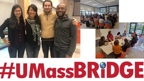 Help Diversity Sciences Inst. & BRiDGE broaden the STEM pipeline Image