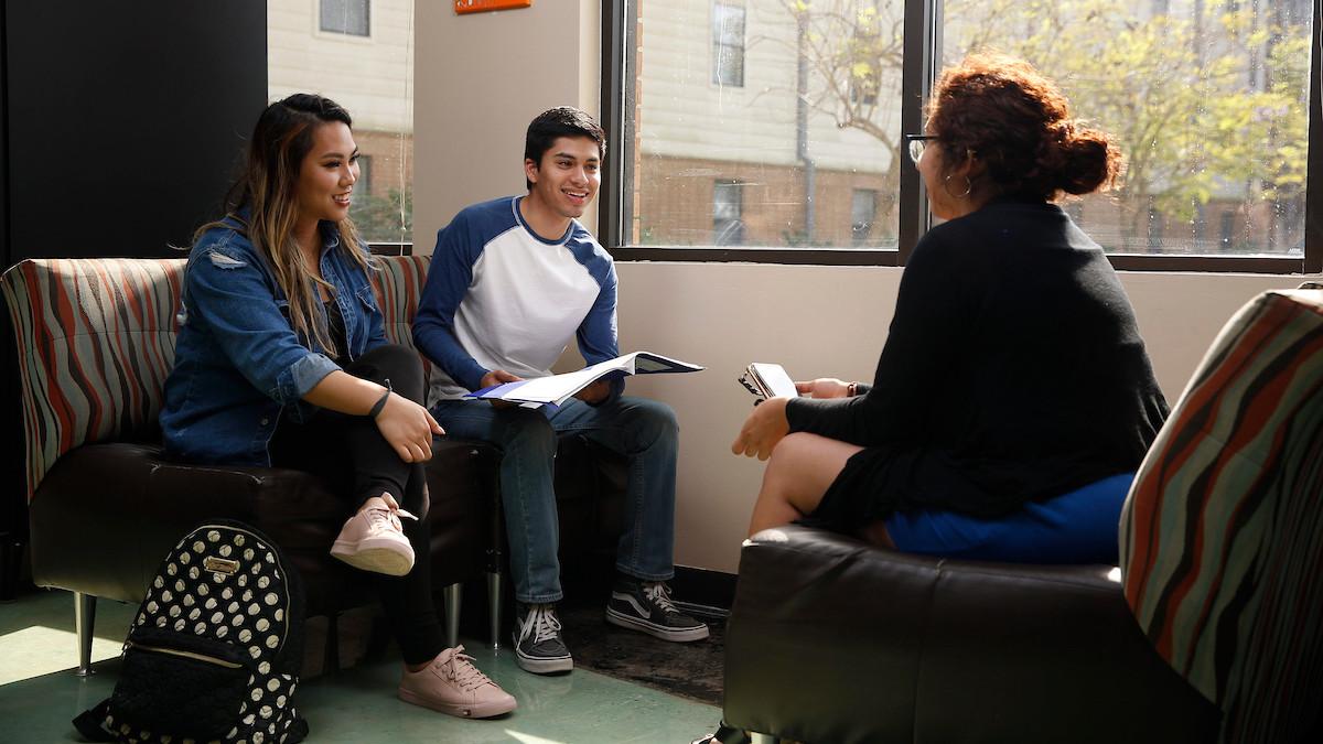 UTRGV Students