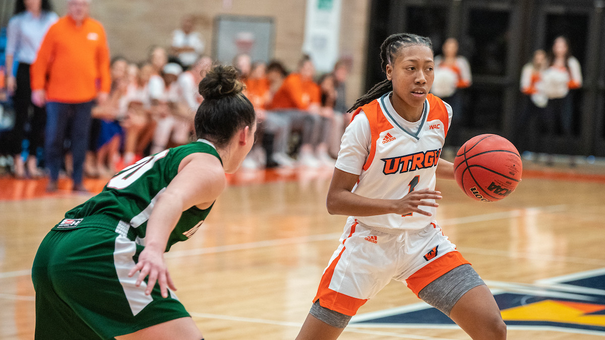 UTRGV Women's Basketball