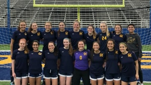 Women's Club Soccer | 2020