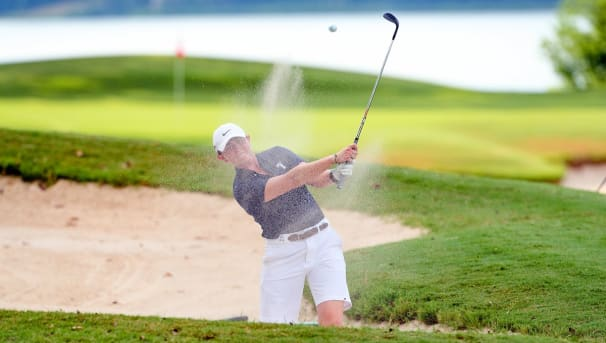 Women's Golf Image