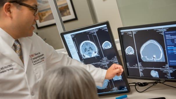 USC Norris Comprehensive Cancer Center Image