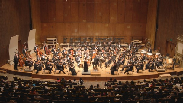 UCB Symphony Orchestra Tour to Spain - Summer 2017 Image