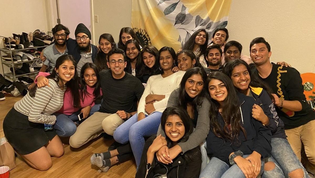 Asha for Education, Berkeley