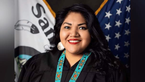 Judge Claudette White Memorial Campaign Image