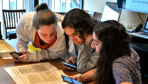 Help the Harry Ransom Center Reach Every Student