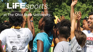 LiFEsports Initiative 2019