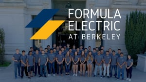Formula Electric at Berkeley