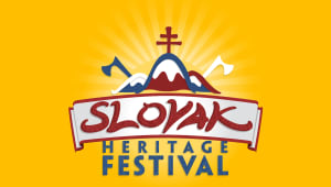 The 2020 Virtual Slovak Heritage Festival