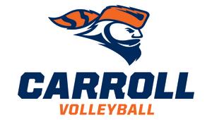Carroll University Volleyball