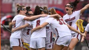 Massachusetts Women's Lacrosse