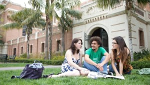 USC Libraries Student Emergency Support Fund