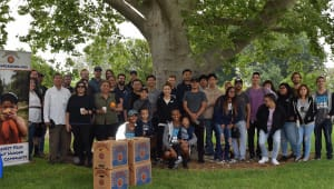 CSUN's Living Legacy: Revitalizing the Orange Grove
