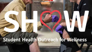 SHOW: 5th Annual Health Fair for People Experiencing Homelessness