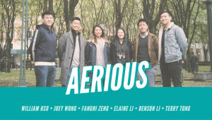 AERIOUS - SAE Aero Design