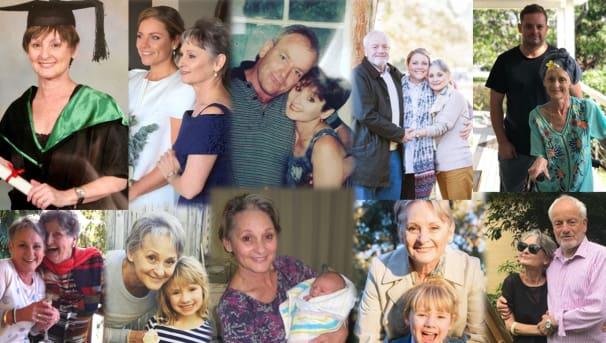 In Loving Memory of Terri Paterson Image