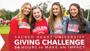 Pioneer Pride Challenge | Day of Giving 2019