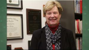 Celebrating Dr. Susan K. Johnsen