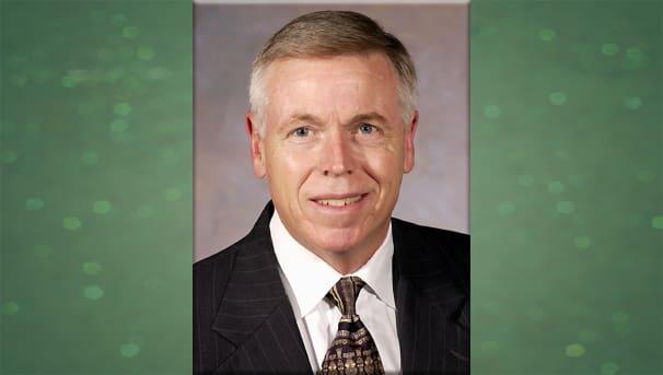 Dr. Bill Thomas Endowed Scholarship Fund Image