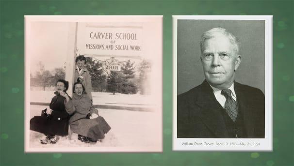 W. O. Carver Endowed Fund Image