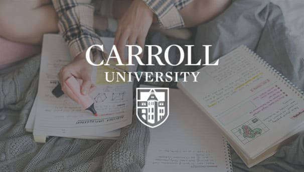 Carroll Student Emergency Fund Image