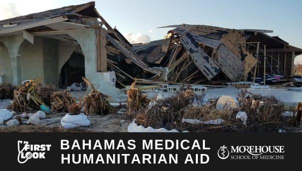 First Look - Bahamas Medical Humanitarian Aid Image