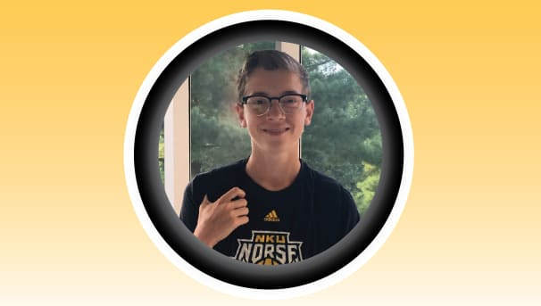 Joe Whelan Memorial Scholarship Image