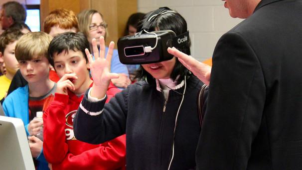 Support a New Generation of STEM Superstars at KTU Image