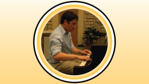Mitchell A. Schnure Endowed Scholarship in Piano Performance