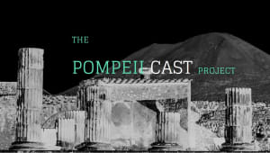 The University of Sydney's work with the Pompeii Cast Project