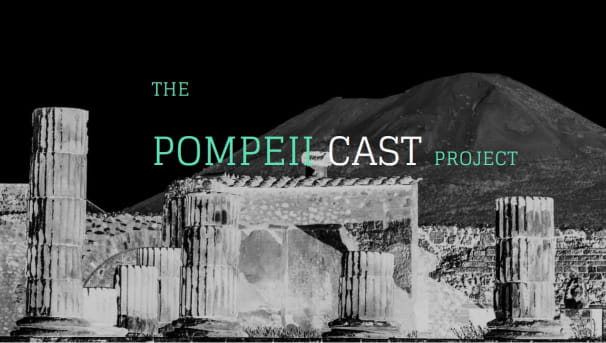 The University of Sydney's work with the Pompeii Cast Project Image
