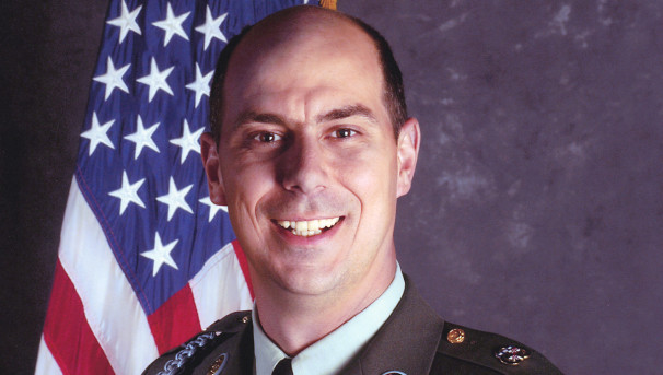 Help BGSU Students Learn From Military Speaker Image