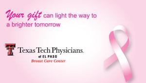 Texas Tech Physicians Of El Paso Breast Care Center