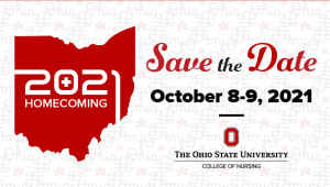 College of Nursing Reunion: Join Us, Pay Forward