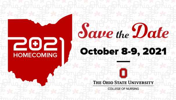 College of Nursing Reunion: Join Us, Pay Forward Image