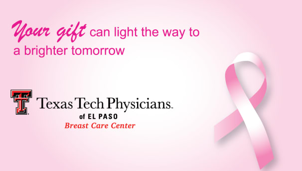 Texas Tech Physicians Of El Paso Breast Care Center Image