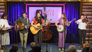 Support Bluegrass Ensemble