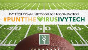 Bloomington Punt the Virus Victory Fund