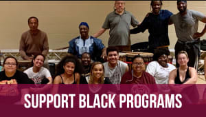 NMSU Black Programs: Creating a Better Future