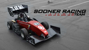 Sooner Racing Team 2018