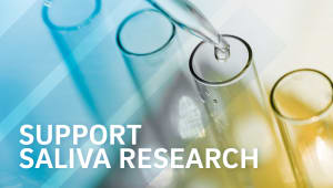 Infectious Diseases and Saliva Research