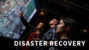 GPS's Big Pixel Initiative and Hurricane Research