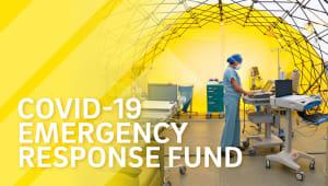 UC San Diego COVID-19 Emergency Response Fund