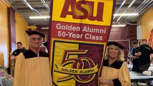 Teachers Inspire 50th Anniversary Scholarship