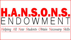 H.A.N.S.O.N.S. - Helping All New Students Obtain Necessary Skills
