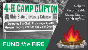 4-H Camp Clifton