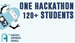 ANova Hacks 2018