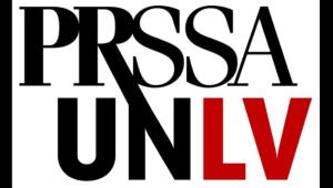 Support UNLV PRSSA
