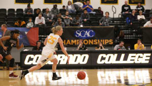 CC Athletics: Women's Basketball