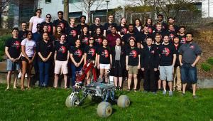 Cornell Mars Rover 2018